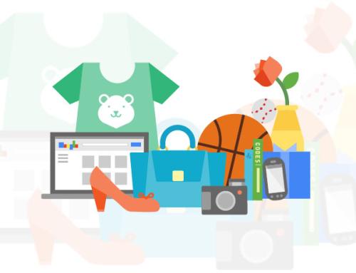 Google Shopping en México