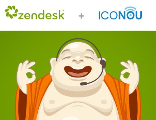 Alianza con Zendesk: Atención y Soporte a Cliente en un eCommerce