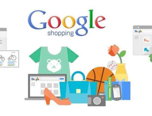 Todo lo que debes saber de Google Shopping